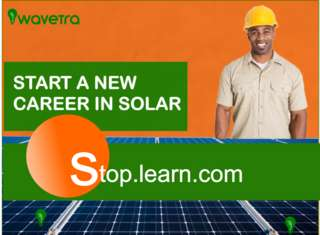 Offgrid Solar Installation Training course