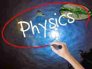 Theoretical Physics