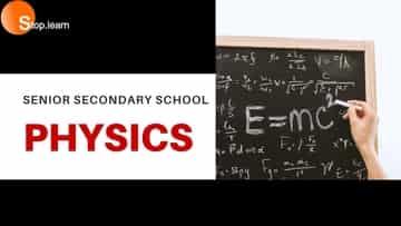 SS2 Third Term Physics Senior Secondary School
