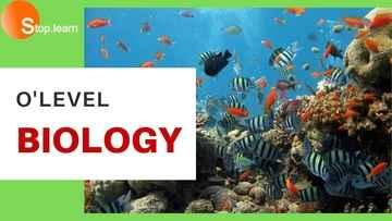 secondary school biology3