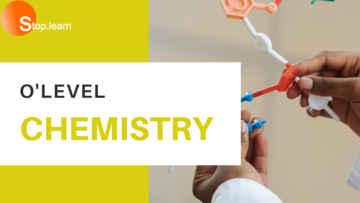 SS3 First Term Chemistry Senior Secondary School