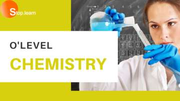 SS1 Second Term Chemistry Senior Secondary School