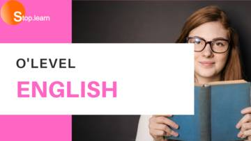 SS3 Second Term English Language Senior Secondary School