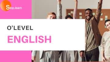 SS3 First Term English Language Senior Secondary School